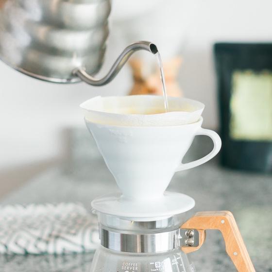 Kaffetragt